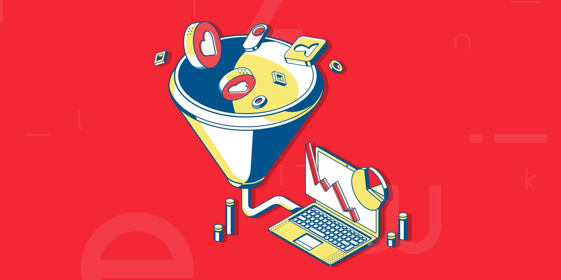 9 formas de optimizar tu tasa de conversión para vender más en internet